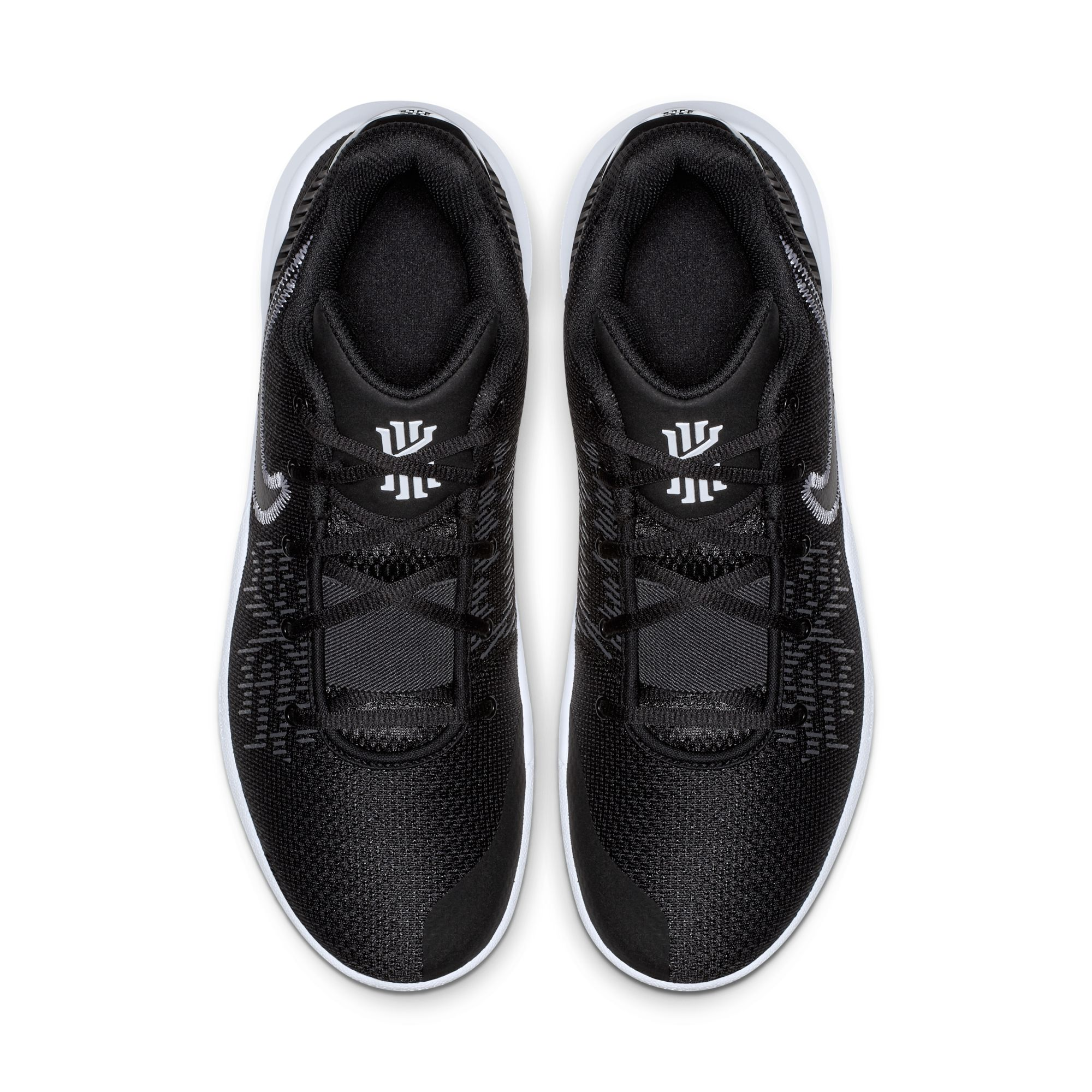Nike Kyrie Flytrap 2 'Black' 2