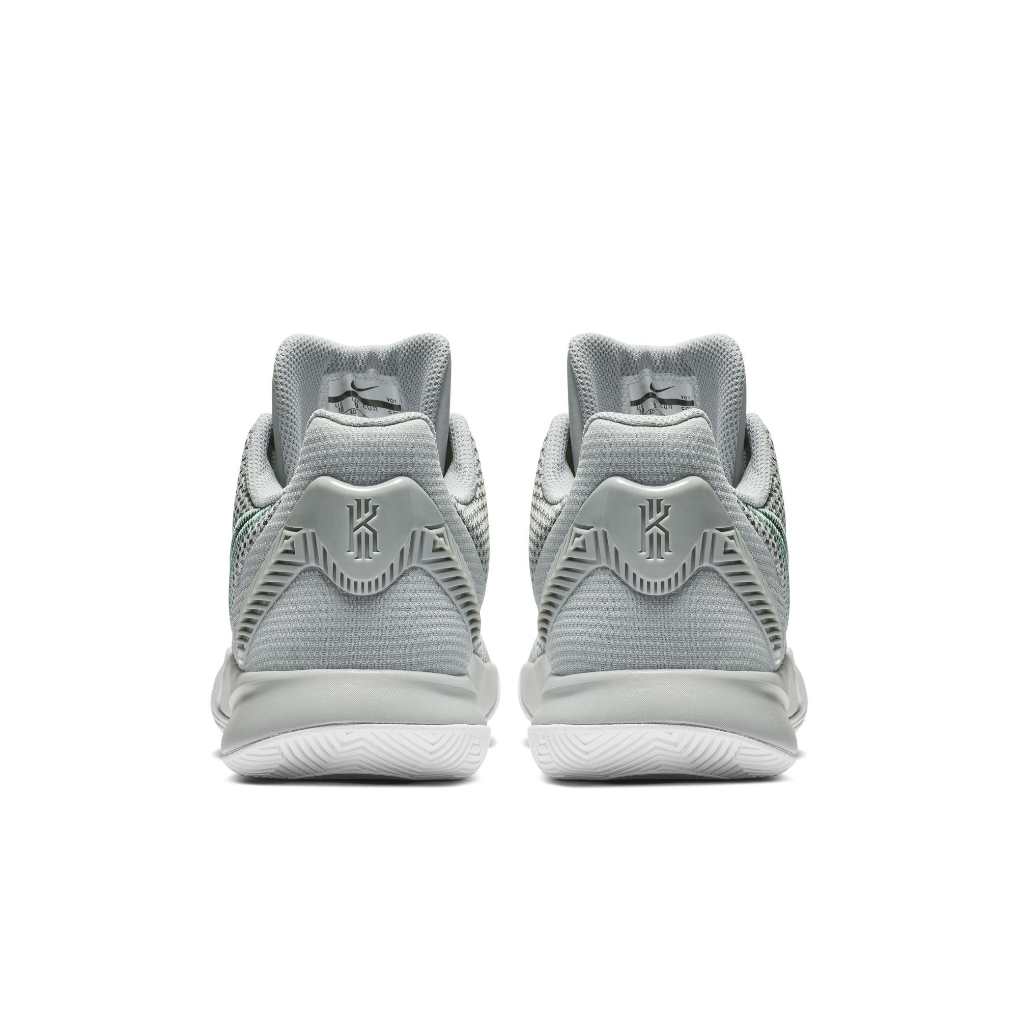 Nike Kyrie Flytrap 2 'Grey:Teal' 4