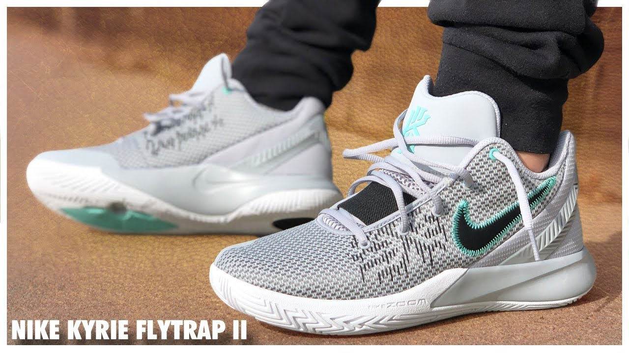 Nike-Kyrie-Flytrap-2-Review