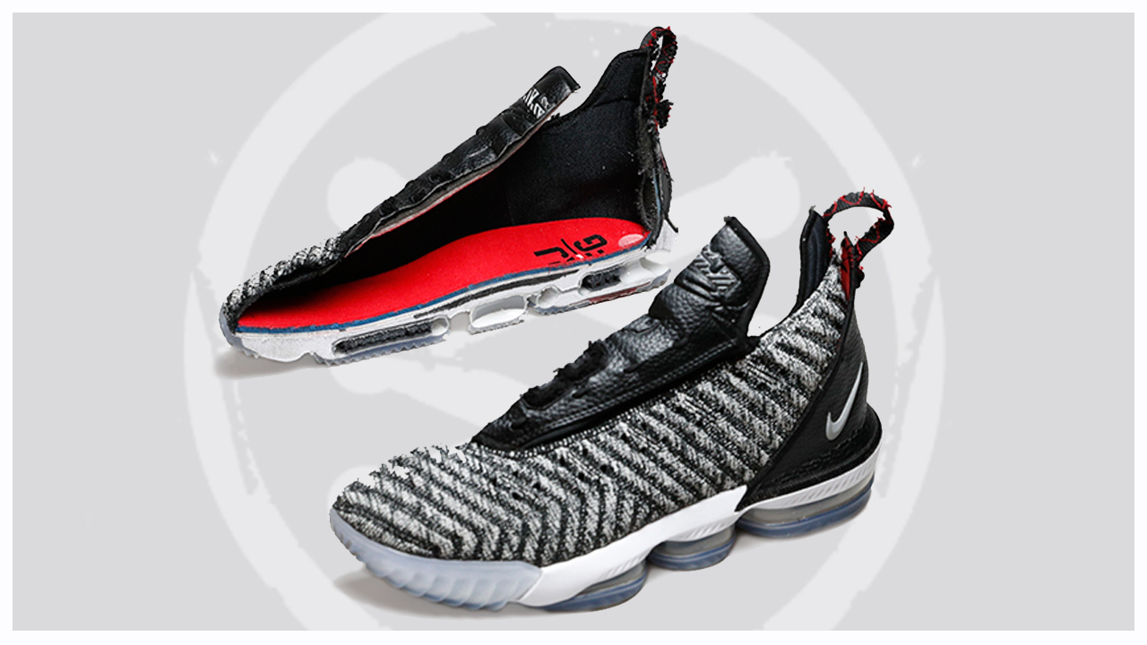 Nike-LeBron-16-Deconstructed