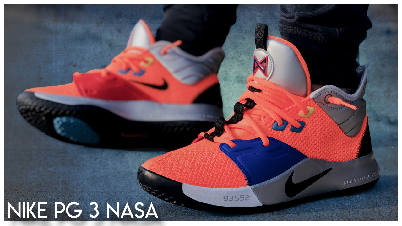 19872fa94f9 Nike PG3 'NASA' | Detailed Look and Review - WearTesters