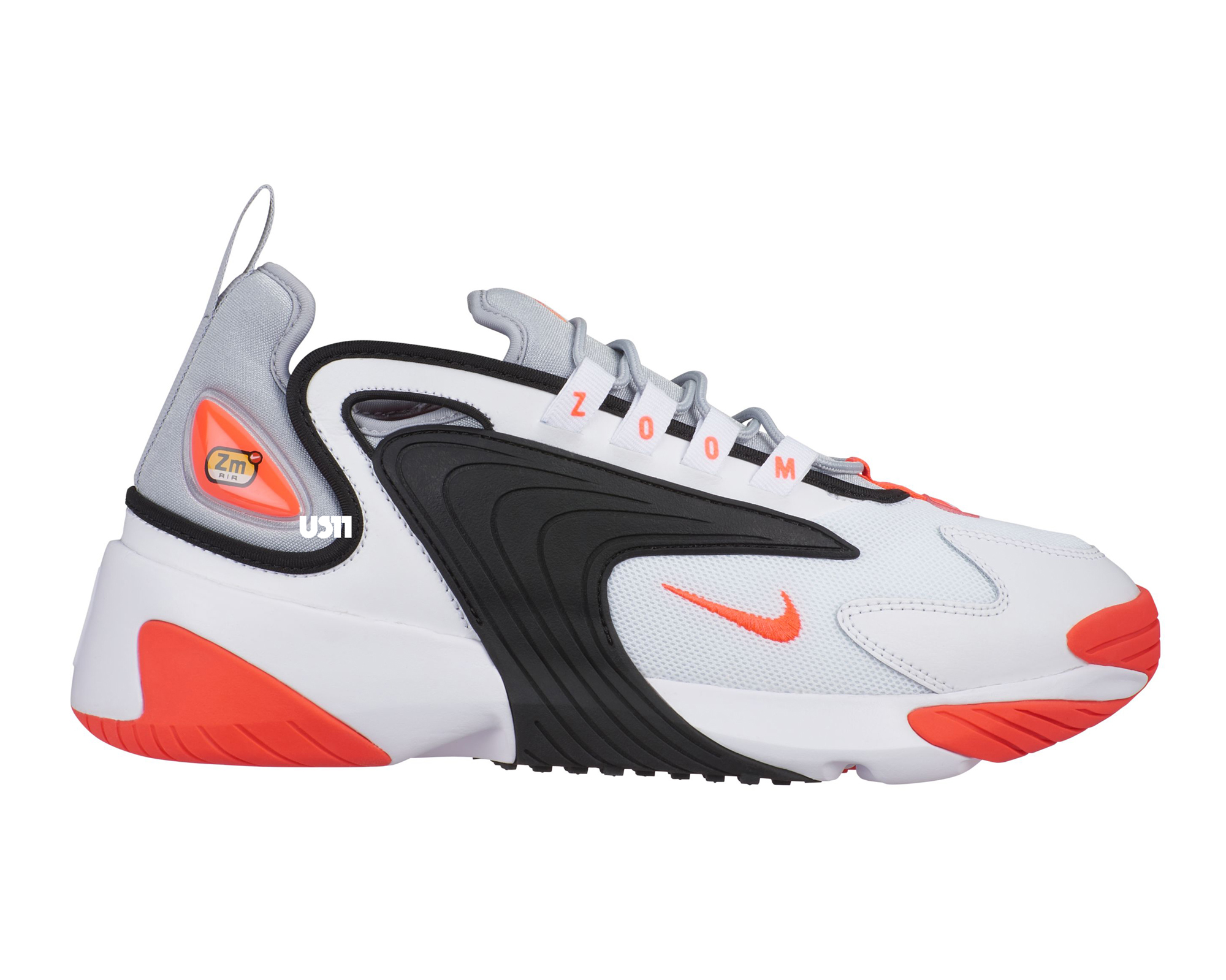 Nike-Zoom-2K-Air-Max-90-Infrared - WearTesters