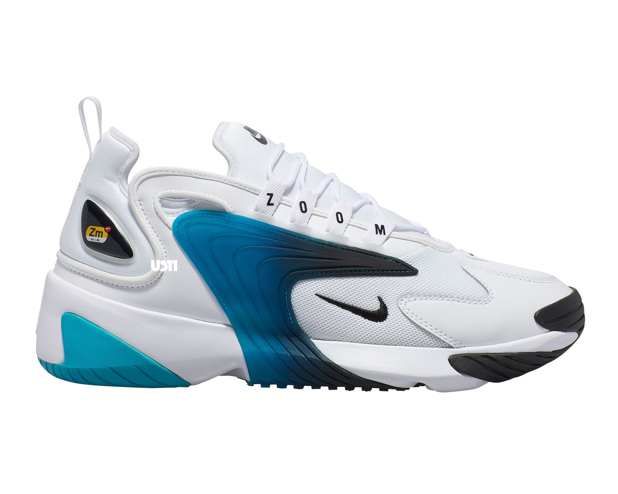 lowest price pre order great look New Colorways of the Nike Zoom 2K Draw Inspiration from the ...