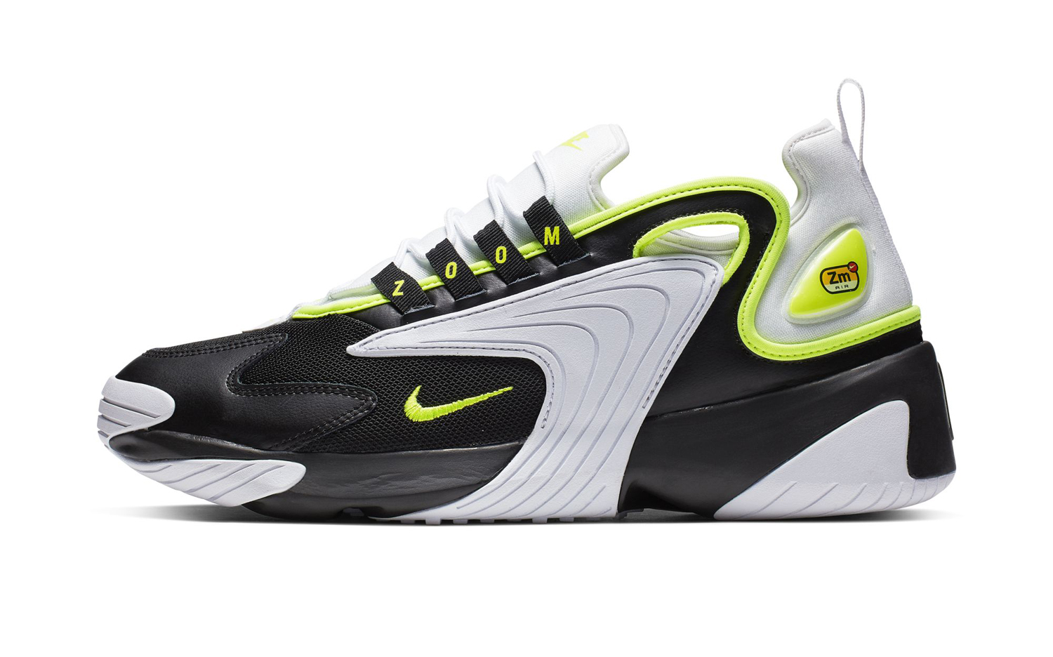 Zoom 2k Running Sneakers From Finish Line