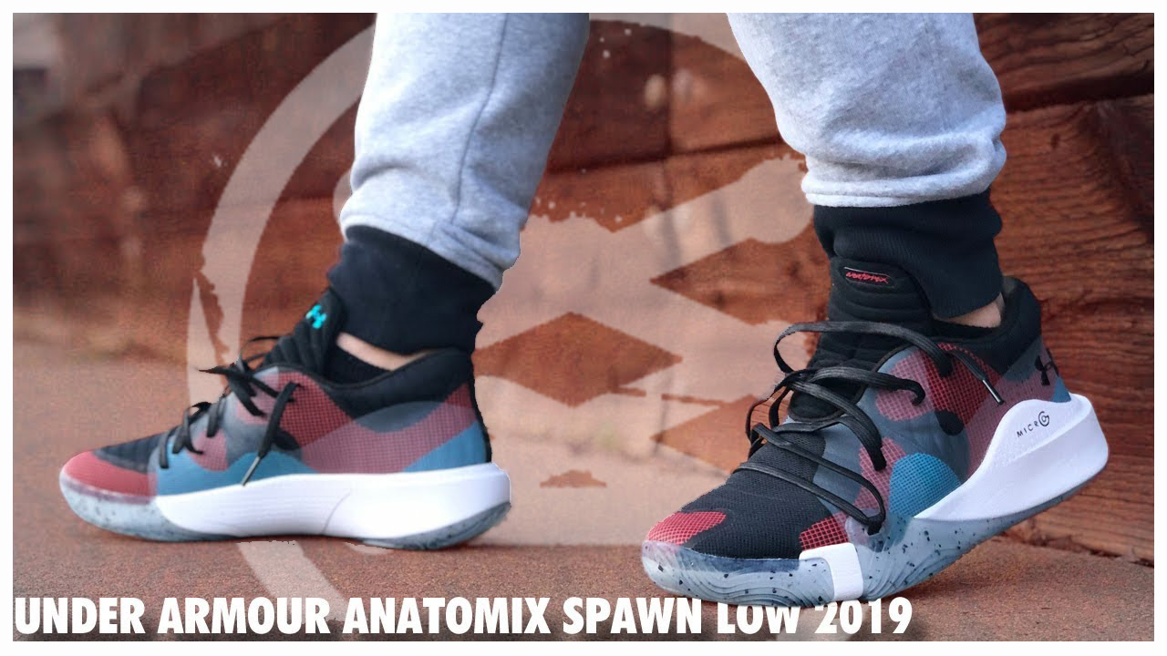 Under-Armour-Anatomix-Spawn-Low-2019-Review