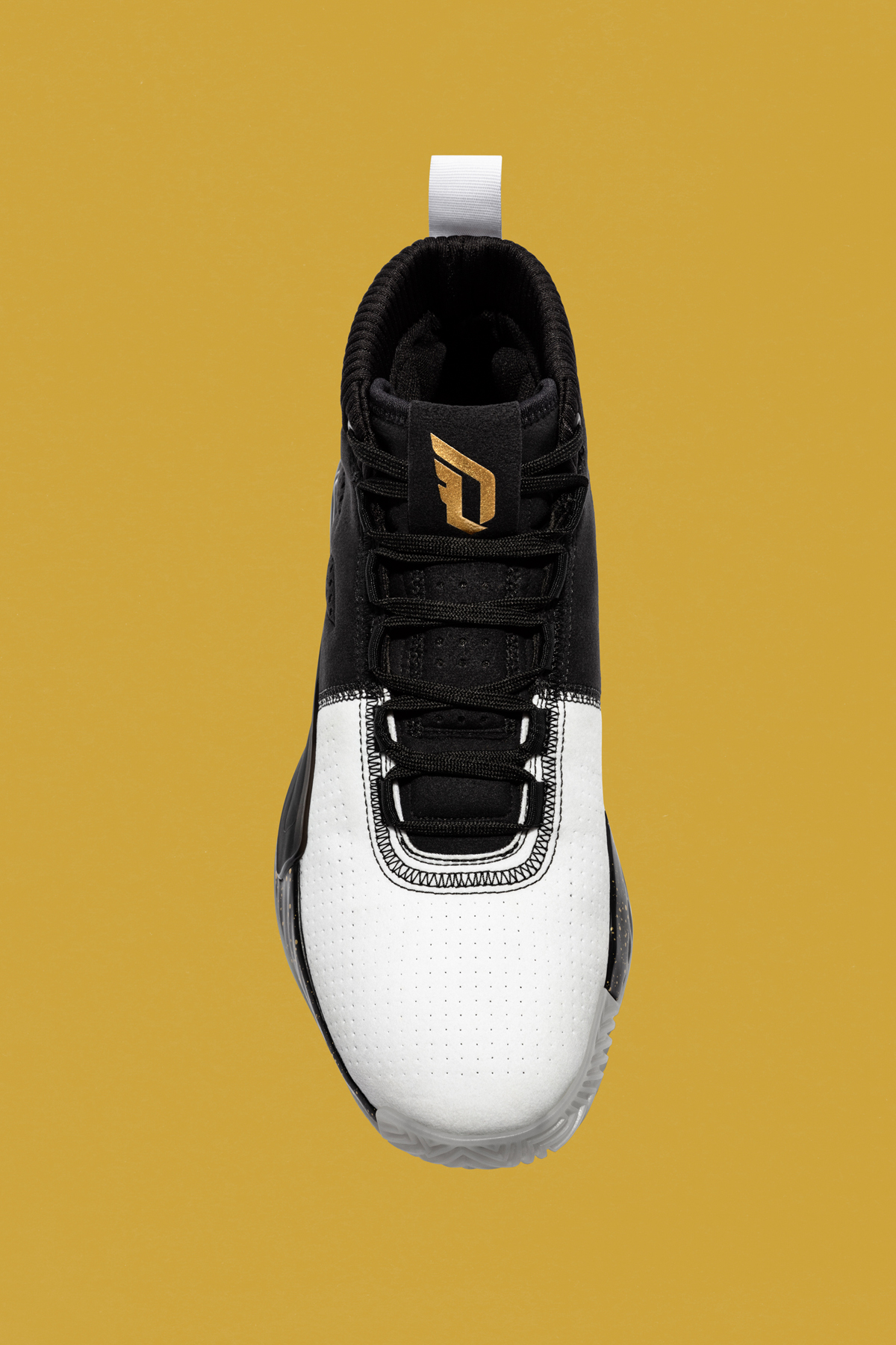 pivote papel Seguro  adidas-Dame-5-La-Heem-The-Dream-2 - WearTesters