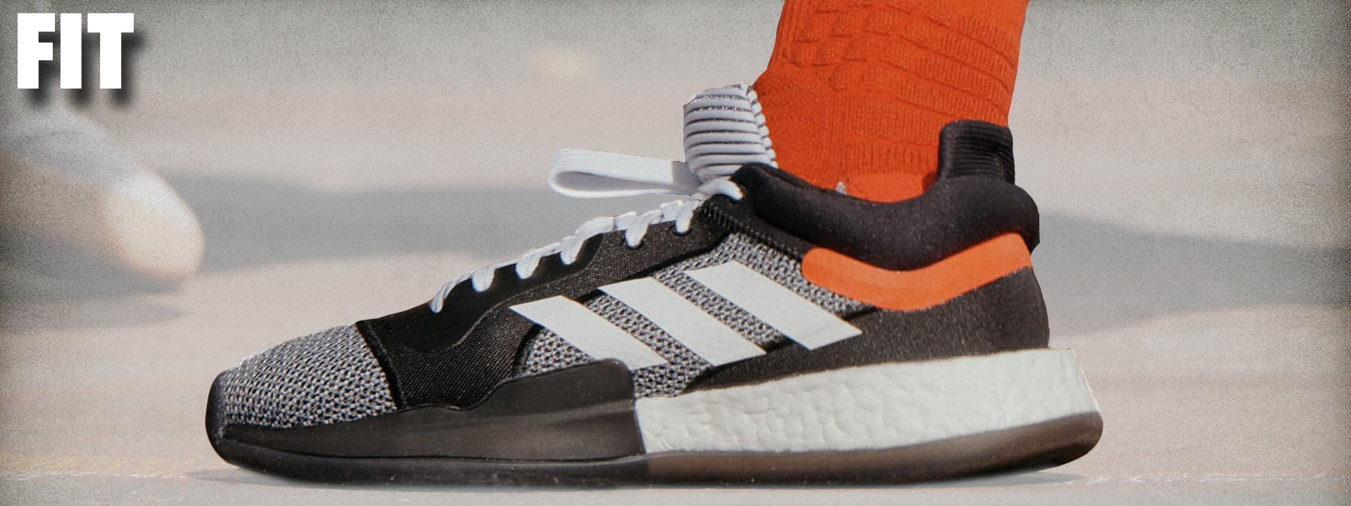 ADIDAS MARQUEE BOOST PERFORMANCE REVIEW