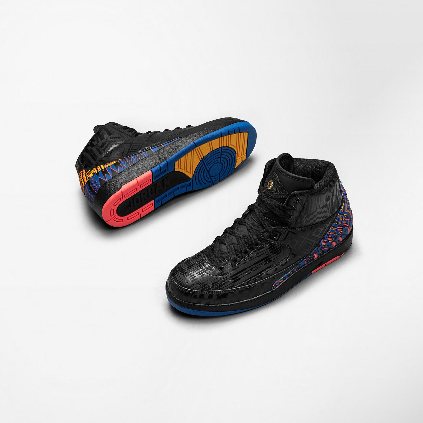 Nike Unveils the 2019 BHM Collection WearTesters