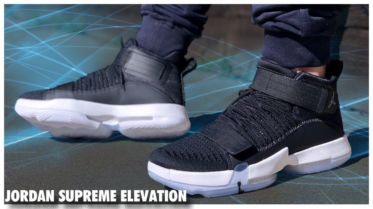 Jordan-Supreme-Elevation-Review