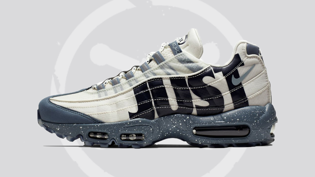Nike Air Max 95 Premium QS Featured Image
