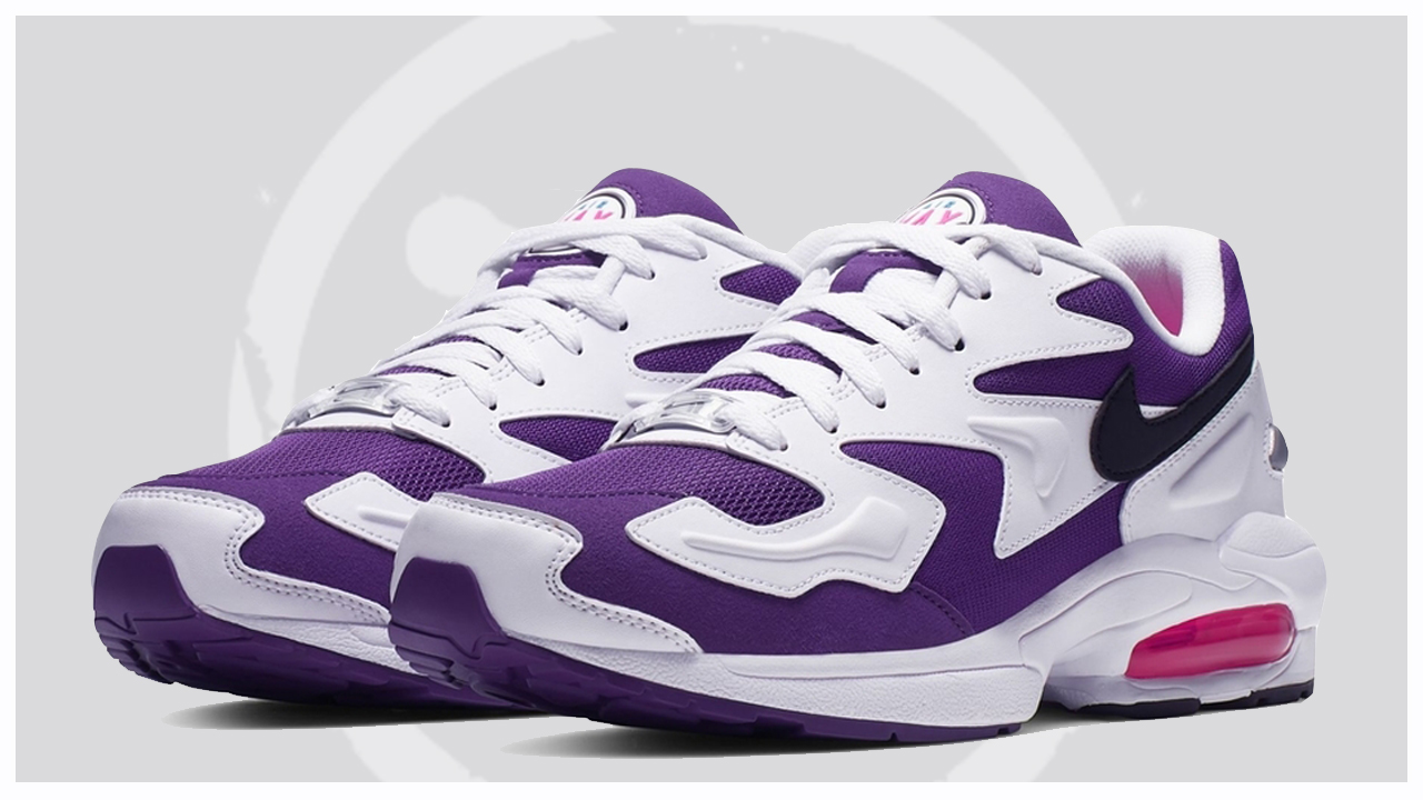 Nike-Air-Max2-Light-Purple-Pink