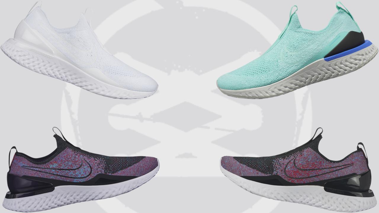 Nike Epic Phantom React Flyknit Featured Image
