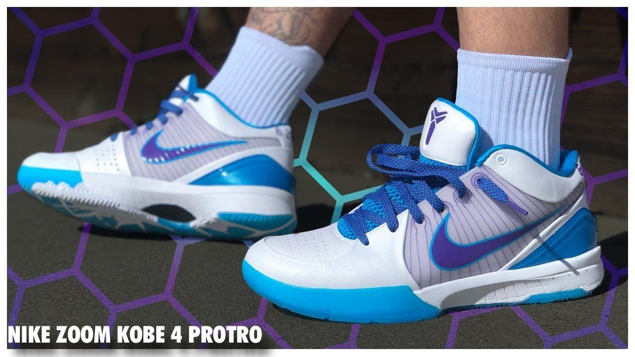 Nike-Kobe-4-Protro-Review