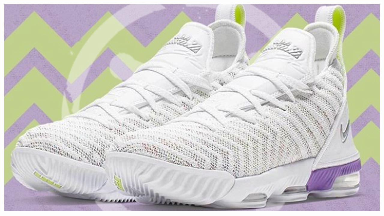 Nike-LeBron-16-Buzz-Lightyear