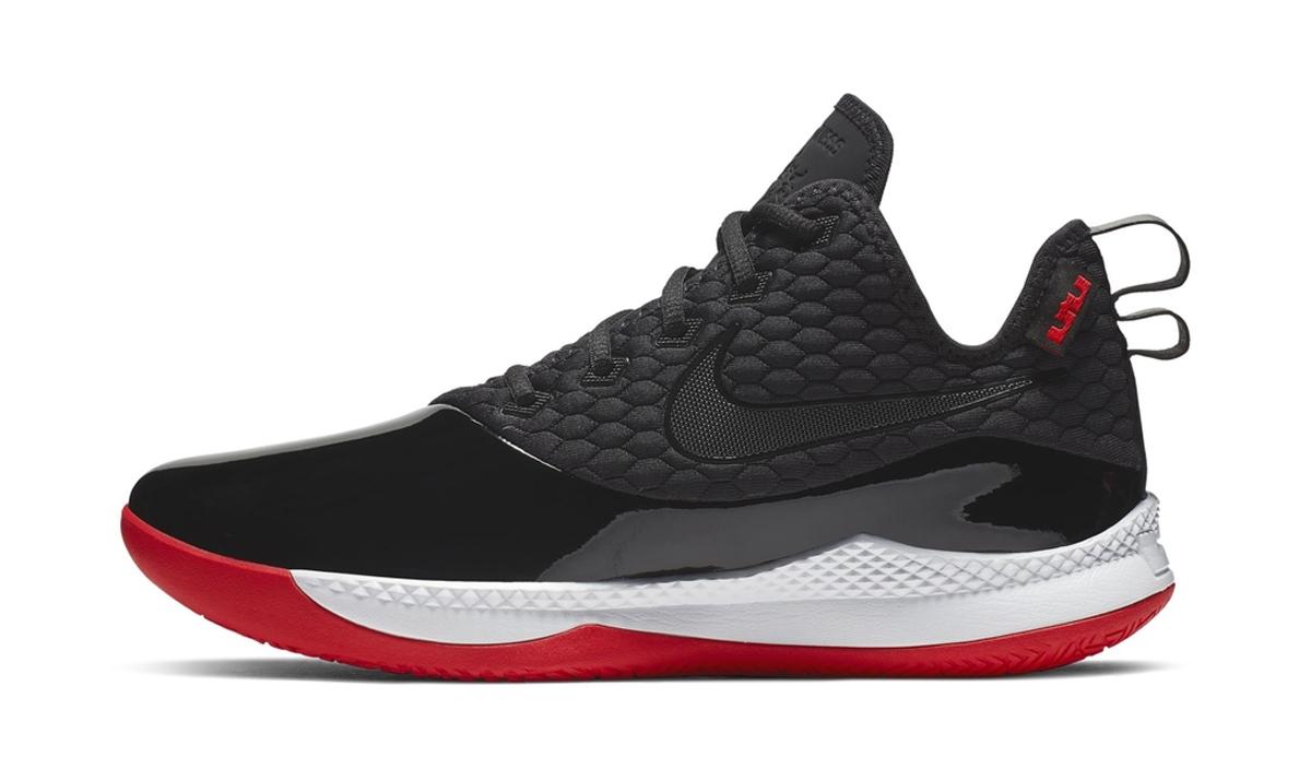Nike-LeBron-Witness-3-Patent-Leather