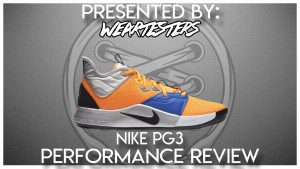 Nike PG3 Performance Review Thumbnail - Best Basketball Shoes