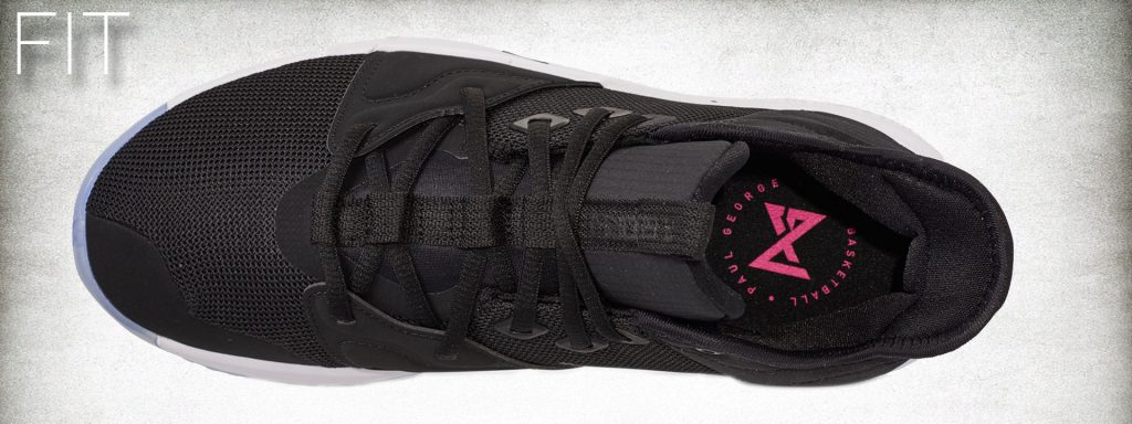 best service 6a7ed c637e Nike PG3 Performance Review   Duke4005 - WearTesters