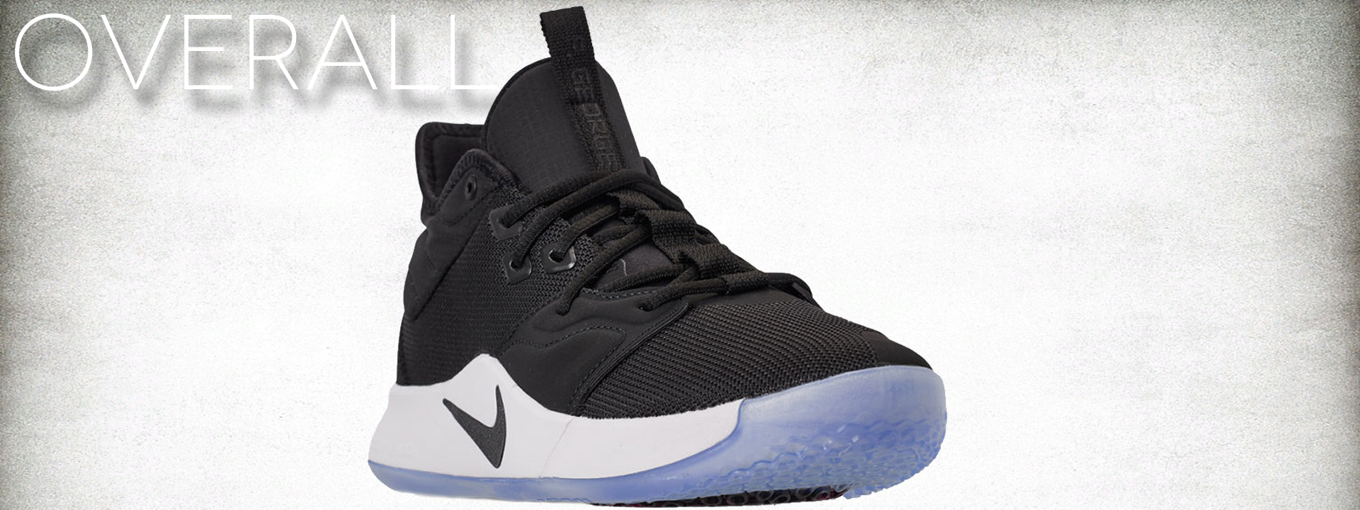 Nike PG3 Performance Review - WearTesters
