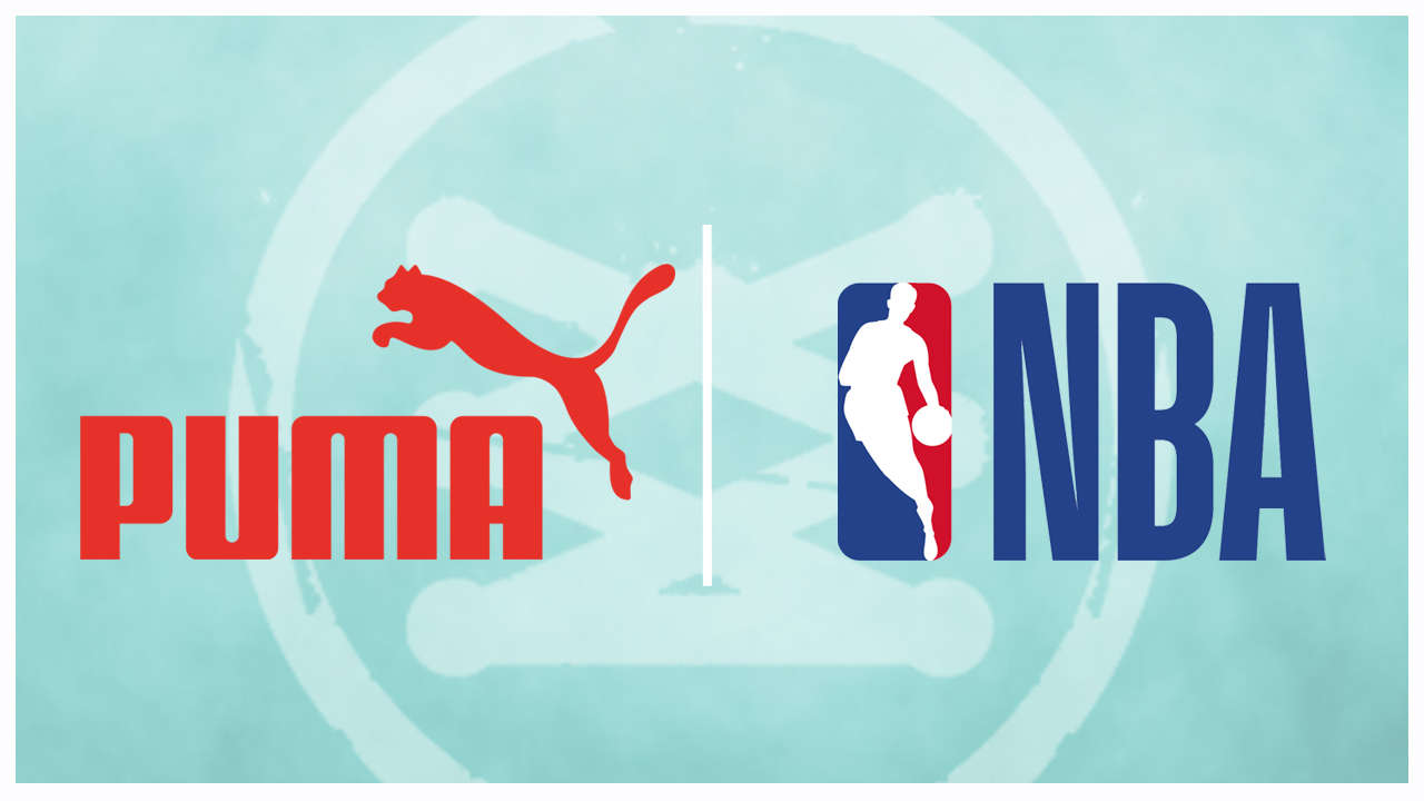 Puma-NBA-Multi-Year-Partnership