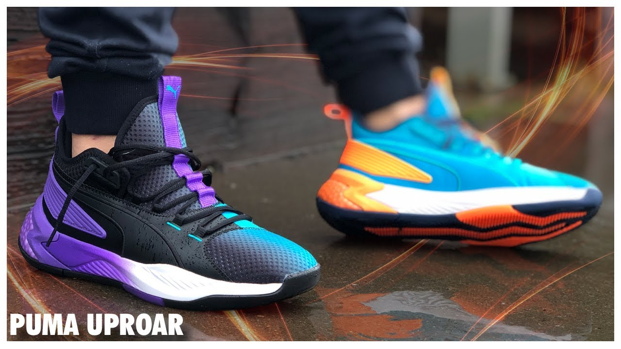 Puma-Uproar-Review
