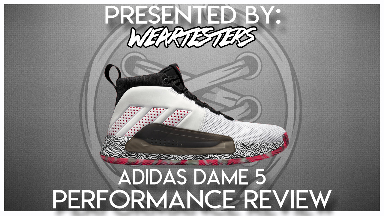 adidas-Dame-5-Performance-Review