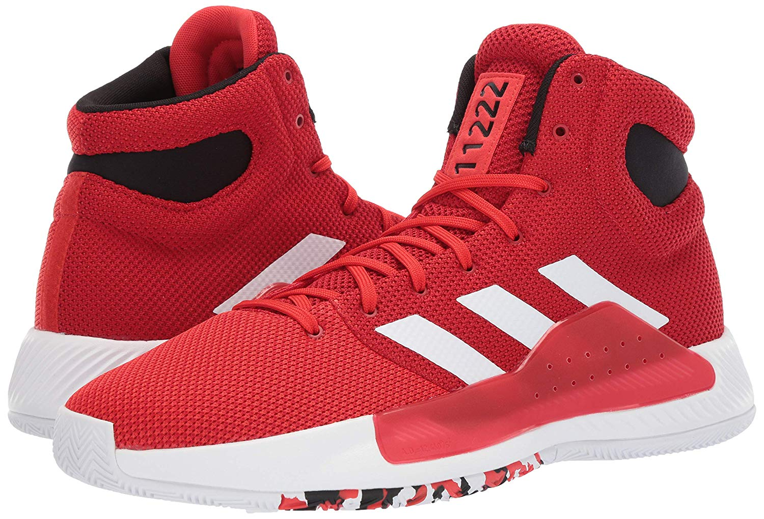 The adidas Pro Bounce Madness 2019 Is Now Available