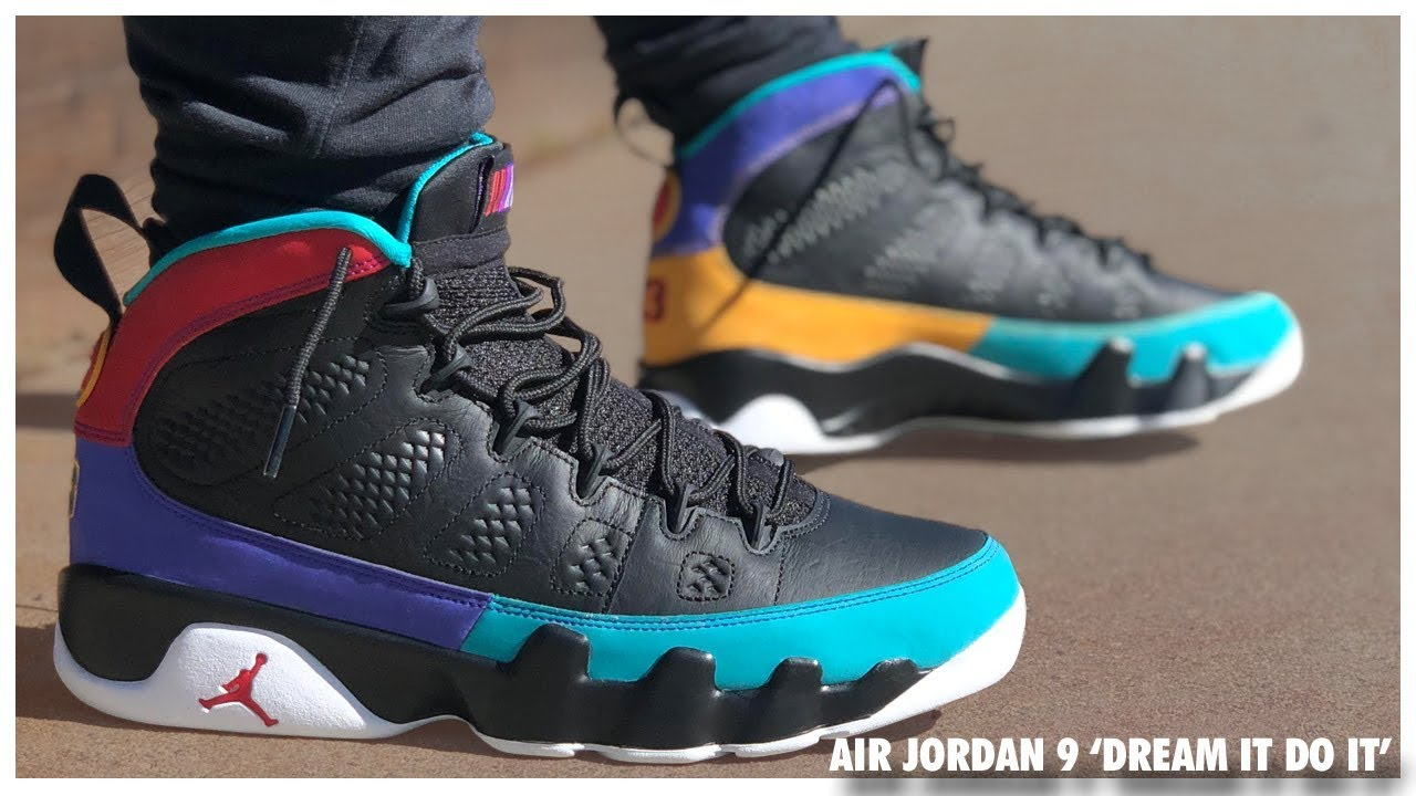 Air-Jordan-9-Dream-It-Do-It-Review