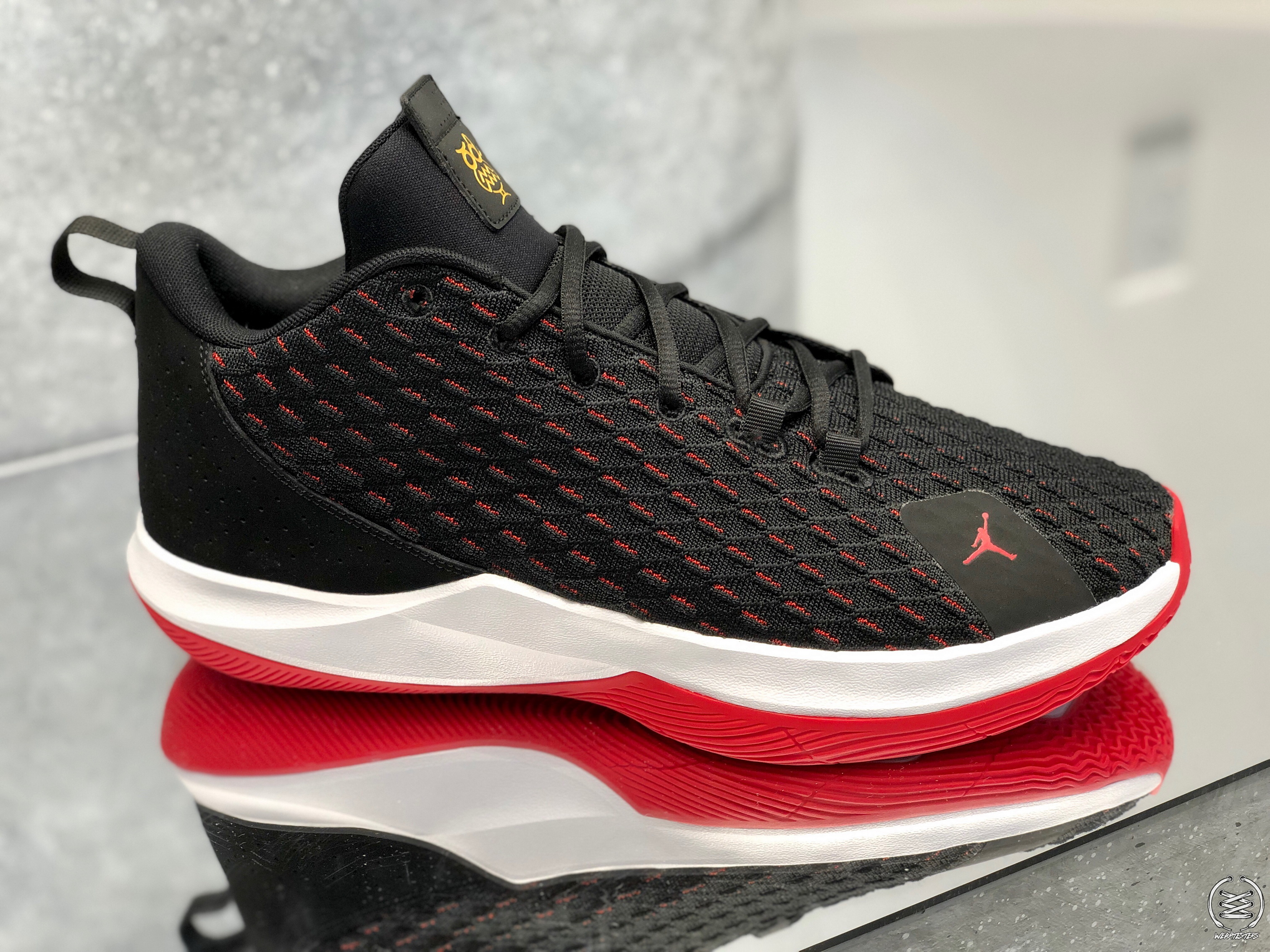 sale retailer bd638 05b87 A Detailed Look at the Upcoming Jordan CP3.12 - WearTesters