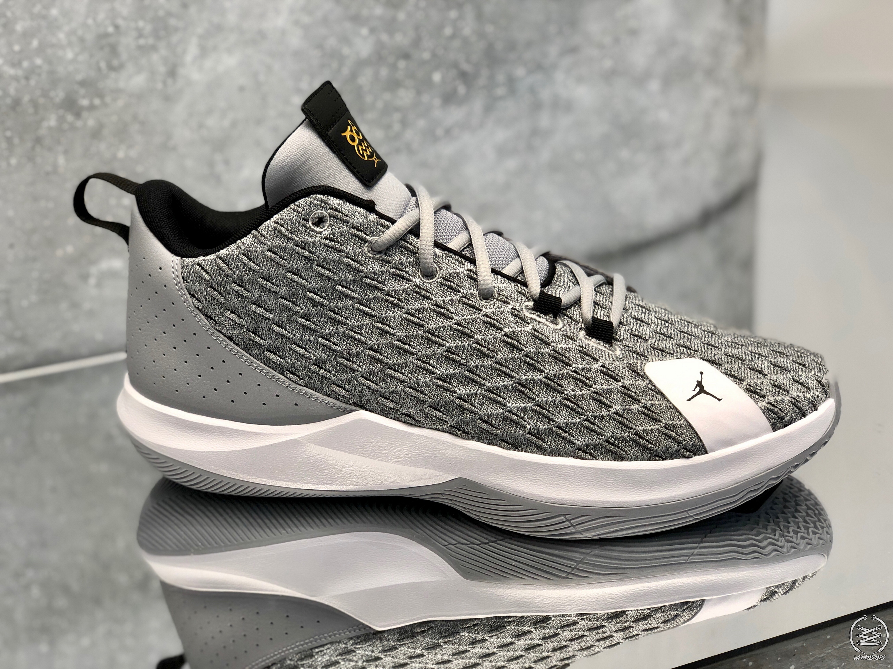 sale retailer 61f13 9440a A Detailed Look at the Upcoming Jordan CP3.12 - WearTesters