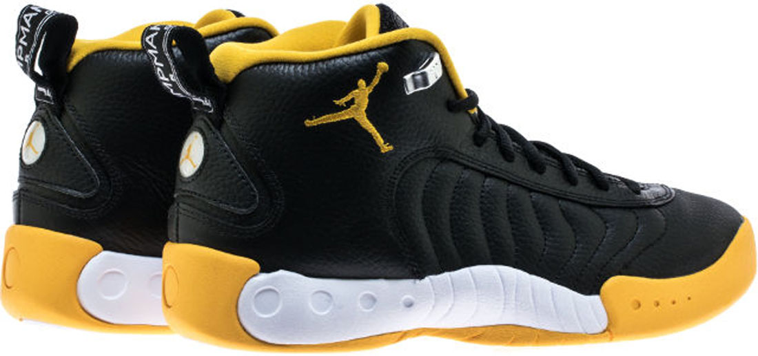 The Jordan Jumpman Pro is Now Available