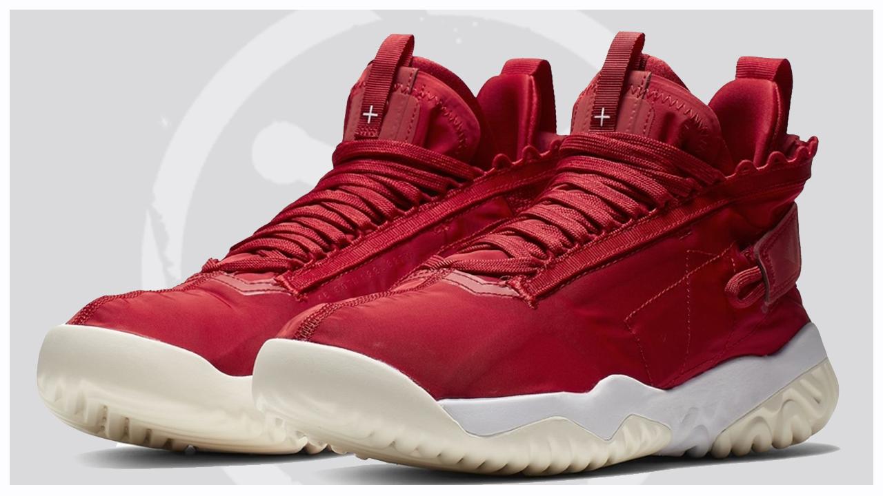 Jordan-Proto-React-Red