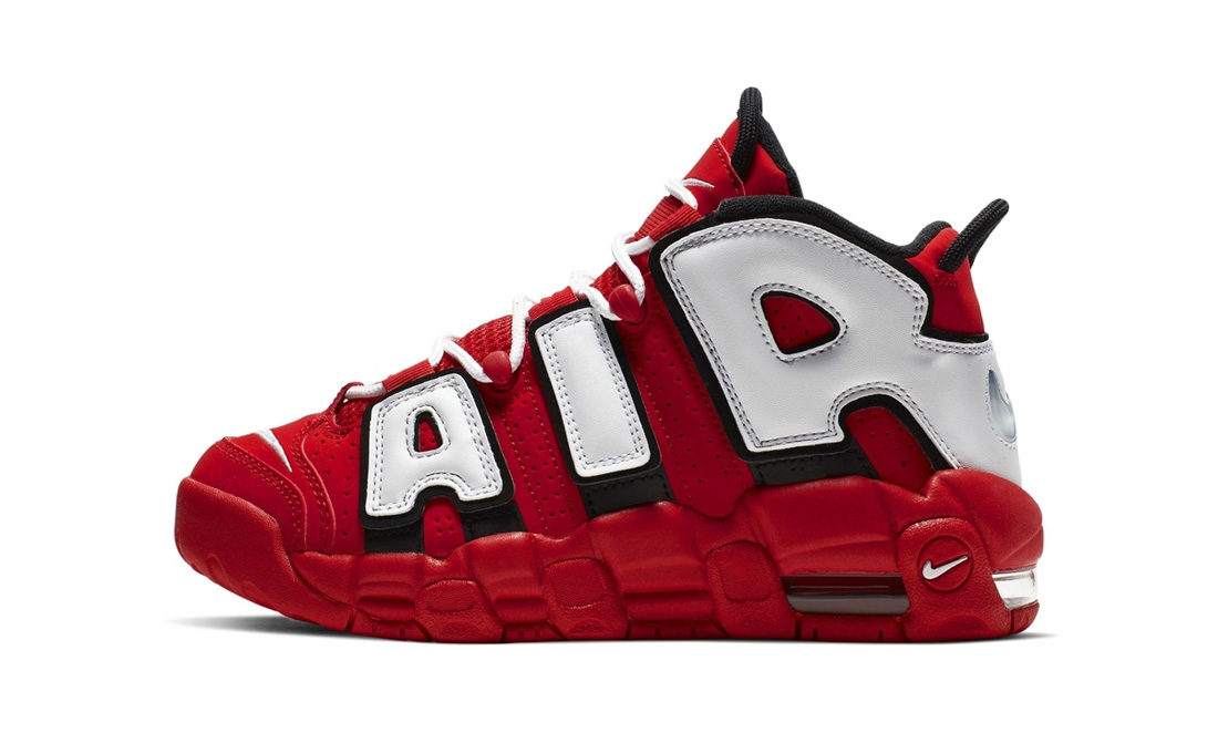 The Nike Air More Uptempo Returns in a
