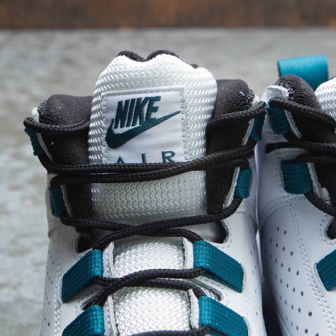 Nike-Air-Darwin-OG-White-Teal-Black-2