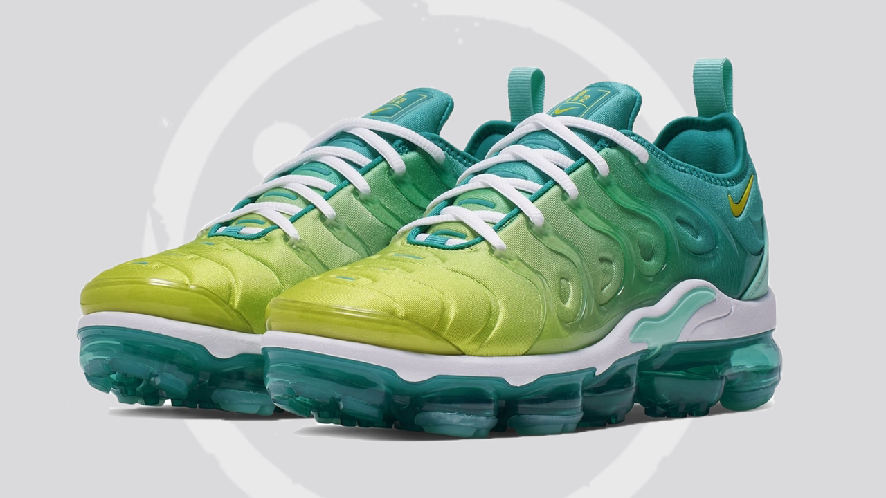 Nike Air Vapormax Plus Easter featured image