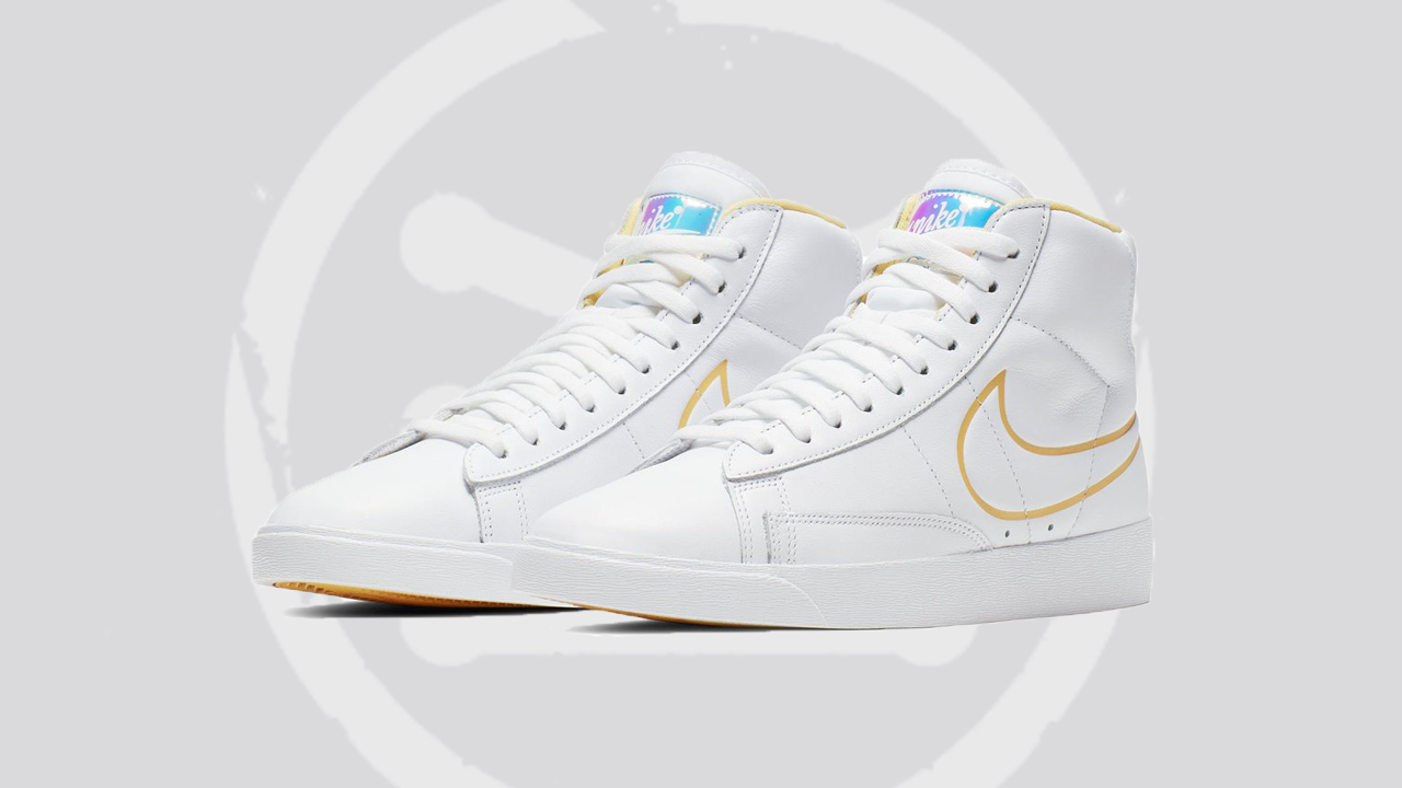 Nike Blazer Mid Featured Image