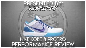 Nike Kobe 4 Protro Performance Review Thumbnail - Best Basketball Shoes