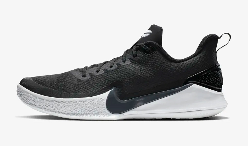 Kobe Bryant's Nike Mamba Focus is Available Now - WearTesters