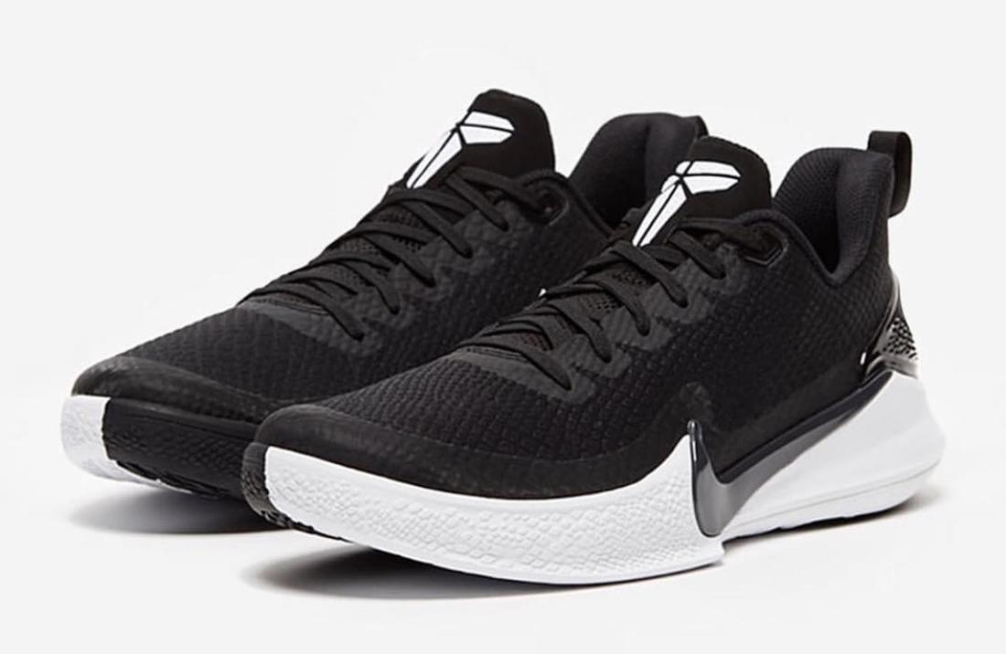 Nike Mamba Focus - WearTesters