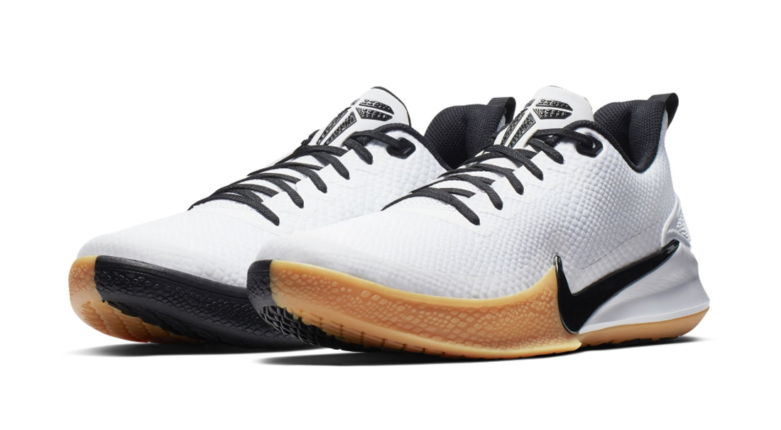 Another Look at Kobe Bryant's Nike Mamba Focus - WearTesters