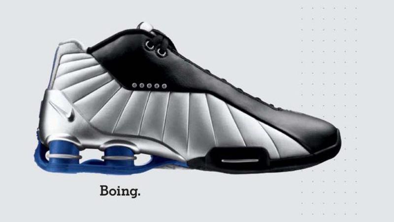 dating vintage Nike sko online dating farlige historier