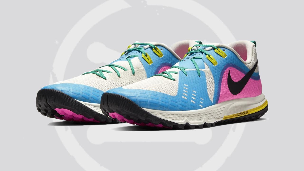 Nike Zoom Wildhorse 5 featured image