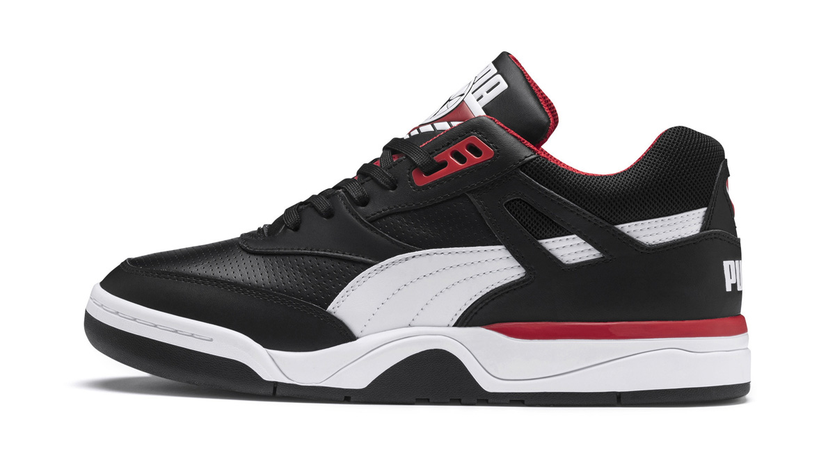 Puma Palace Guard Queen City 4 WearTesters