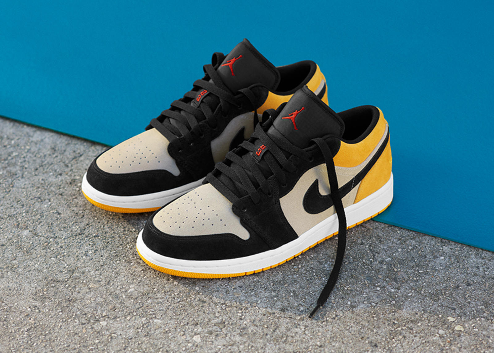 Air Jordan 1 and Nike SB Collaboration