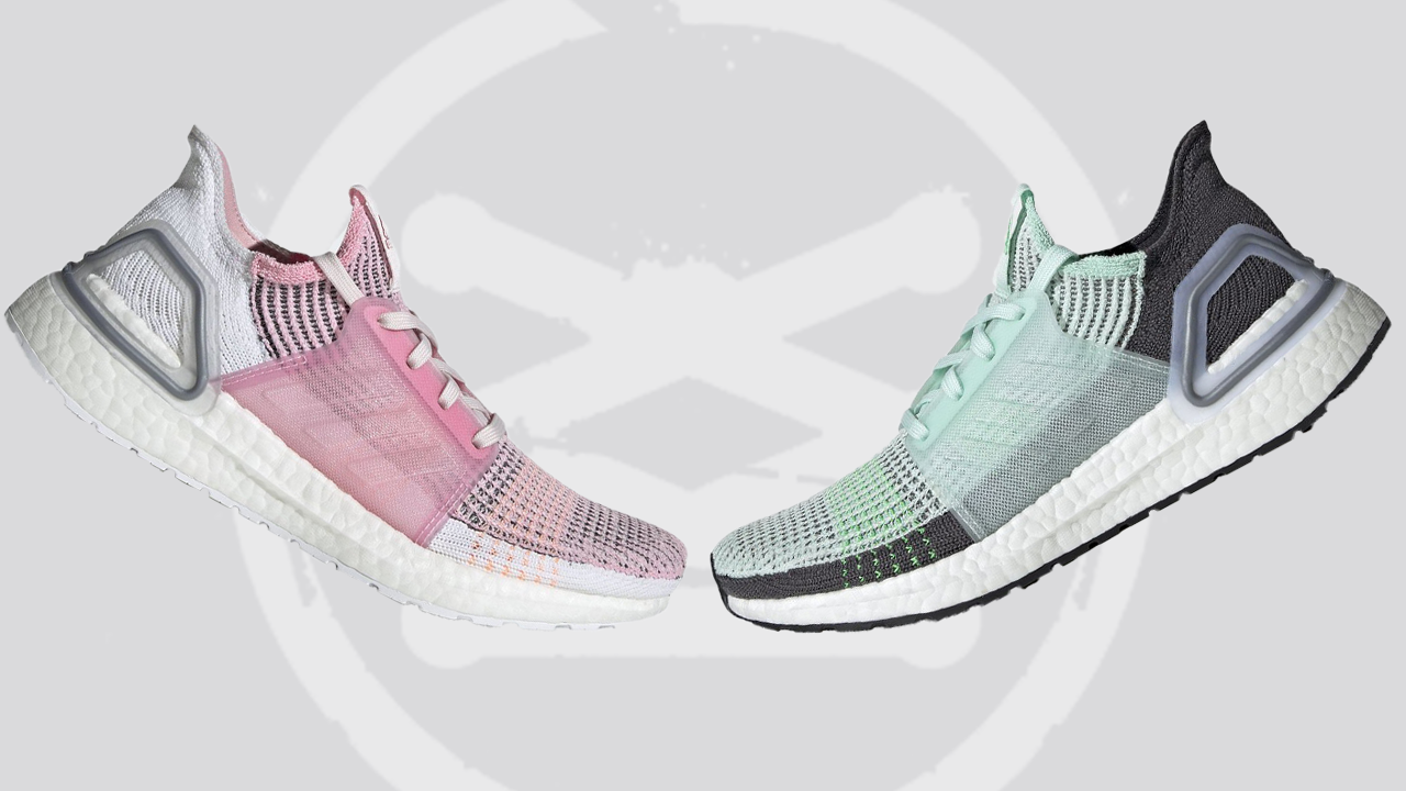 adidas Ultra Boost 19 featured image