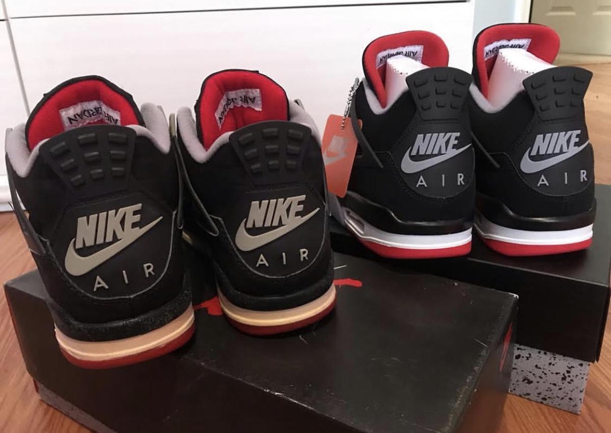 Air-Jordan-4-Black-Cement-1989-vs-2019