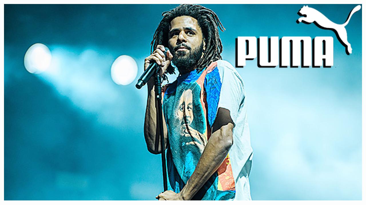 J-Cole-Puma