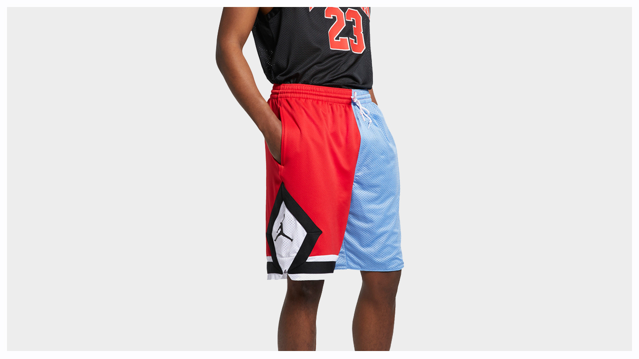 Jordan-DNA-UNC-Bulls-Shorts