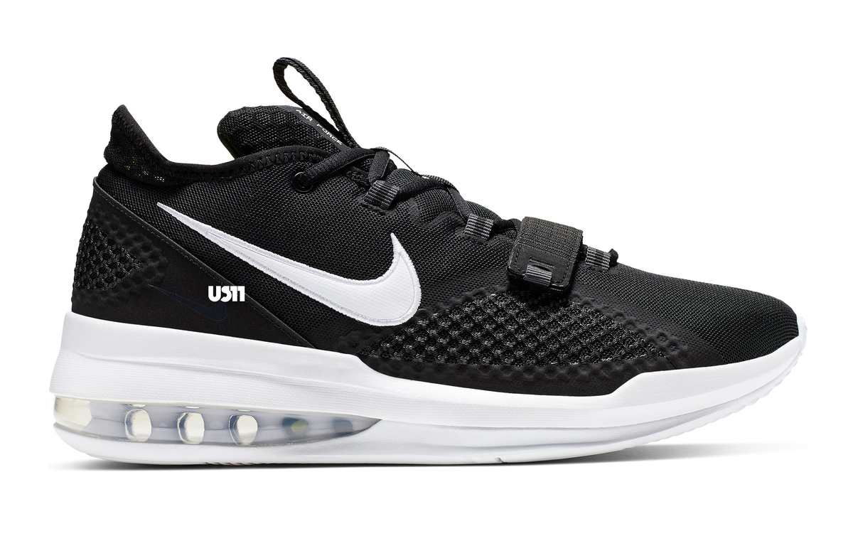 Actuación posponer maorí  The Nike Air Force Max Goes Low - WearTesters