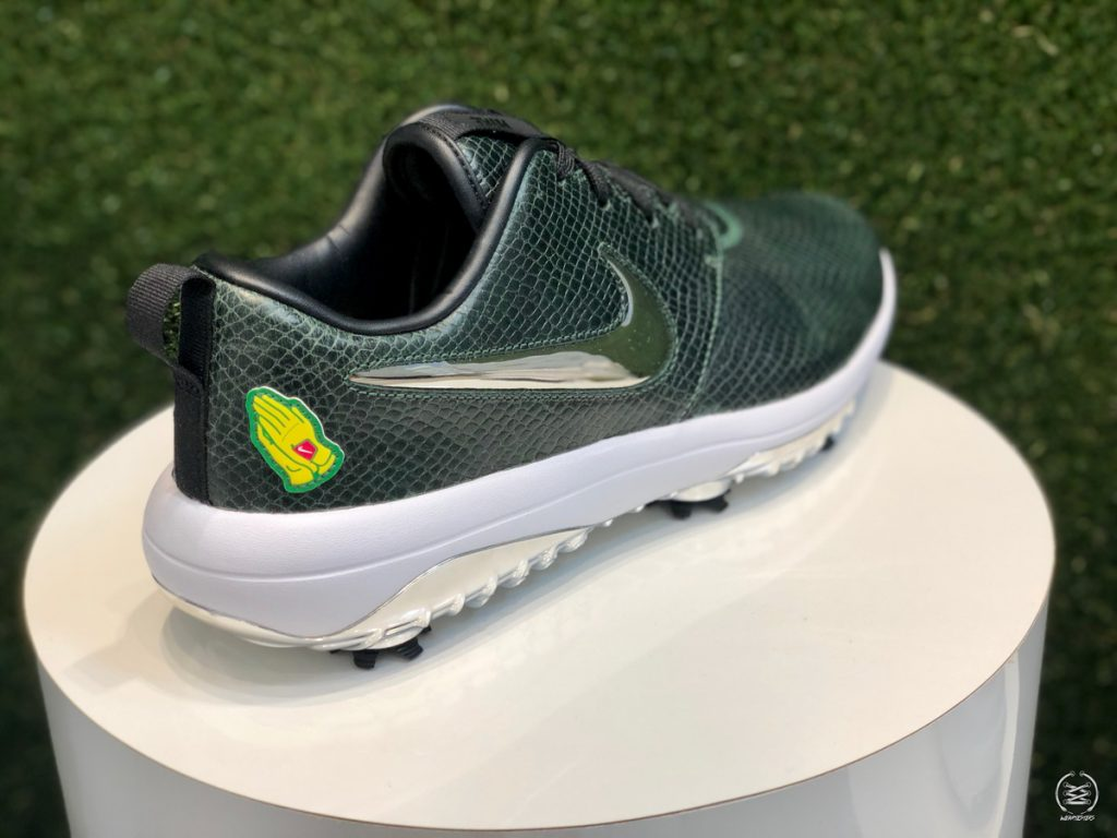 Nike Golf Announces Masters Collection