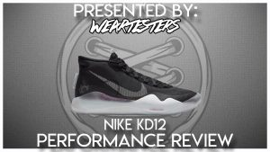 Nike KD 12 Performance Review Thumbnail - Best Basketball Shoes